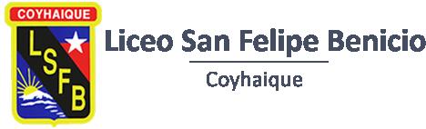LICEO SAN FELIPE BENICIO Logo